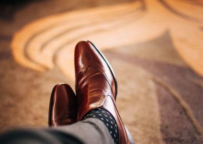 calzado hombres
